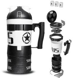 US Shaker (Black)
