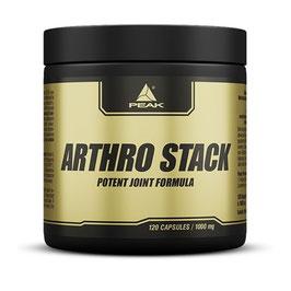 Arthro Stack von Peak