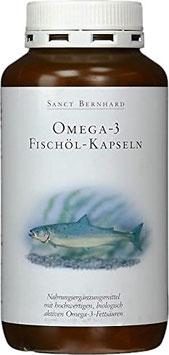 Omega 3 400 Kapseln