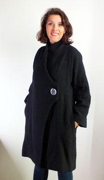 Manteau Belle époque