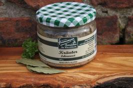 fläminger Kräuterleberwurst