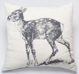 Flanell Kissen NOVA Bambi