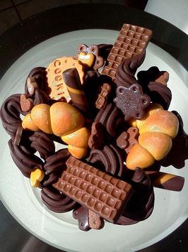 Barattolo BIG x biscotti