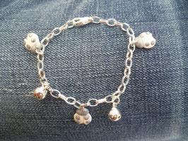 bracciale charms coccinelle