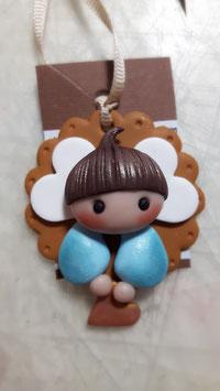angioletto biscotto zenzero