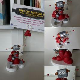 ROBOT con CUORI