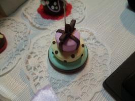 Torta nuziale N°2