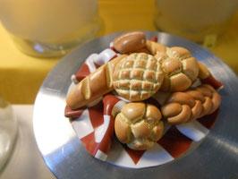 barattolo pan grattato