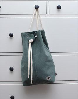 Seabag - Oceangreen