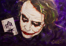 The Joker (Purple)