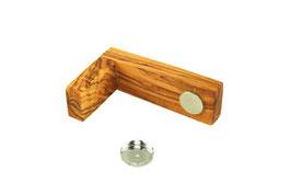 Seifenhalter mit Magnet