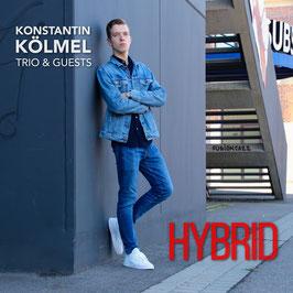 CD Hybrid