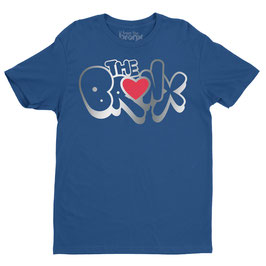 The Bronx Heart T-Shirt