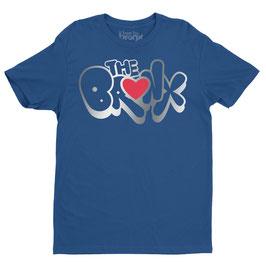 The Bronx Heart T-Shirt