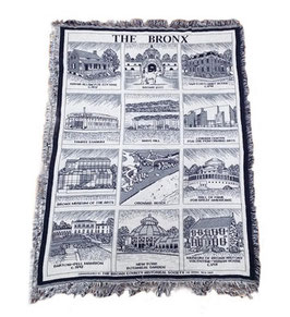 The Bronx Afghan: Collector's Edition