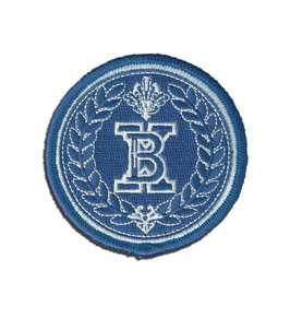 The Bronx Seal Patch