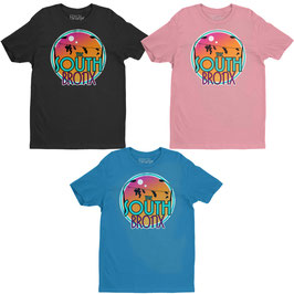 The South Bronx Vacation T-Shirt