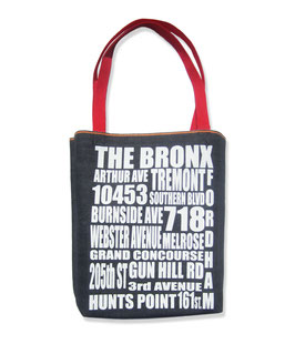 The Bronx Bag by George Rafael