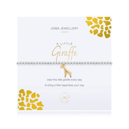 Bracelet [J♥J] A LITTLE GIRAFFE BRACELET