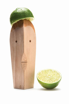 [MONKEY BUSINESS] Juice Bruce - presse agrume