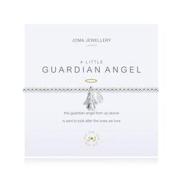 Bracelet [J♥J] A LITTLE GUARDIAN ANGEL BRACELET