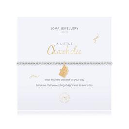 Bracelet [J♥J] A LITTLE CHOCOHOLIC BRACELET