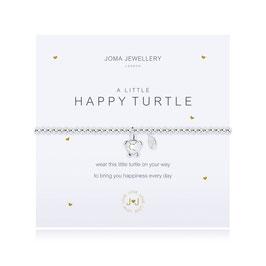 Bracelet [J♥J] A LITTLE HAPPY TURTLE BRACELET