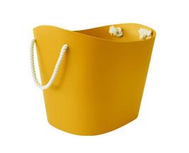 [HACHIMAN] The BALCOLORE Bucket MUSTARD YELLOW - Medium