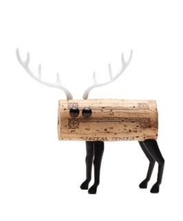 Corkers Animal - Cerf (Décoration pour bouchon)