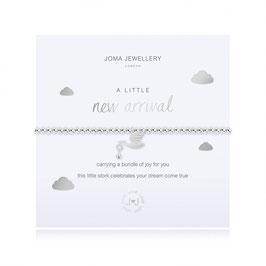 Bracelet [J♥J] A LITTLE NEW ARRIVAL