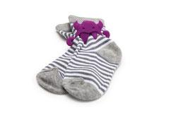 Monstres pour chaussettes (8 pièces)