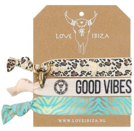 [LOVE IBIZA] GOOD VIBES ONLY
