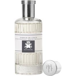Parfum de linge 75 ml - parfum Nounours