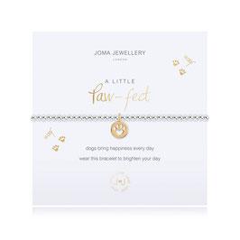 Bracelet [J♥J] A LITTLE PAW-FECT BRACELET