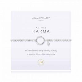 Bracelet [J♥J] A LITTLE KARMA
