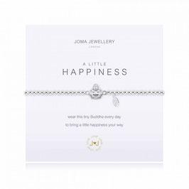 Bracelet [J♥J] A LITTLE HAPPINESS