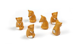 FOX (The magnet collection)