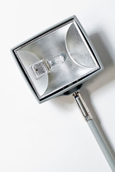 Banner-Light Halogen 50 Watt