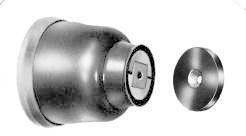 GTO Magnet-Türfeststeller 10 oder 20 kg