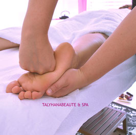 Soin Massage Corps