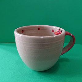 赤べこマグカップ
