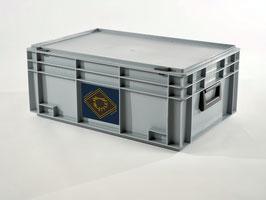 FIBI-STYLE Zeltofen V Packkiste
