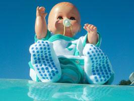 Kobelco Baby-Socken