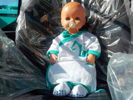 Kobelco Baby Body