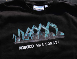 HAND KOBELCO LIMITED EDITION FAMILY T-SHIRT