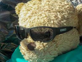 Kobelco Sonnenbrille