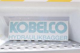 NEU IM SHOP: Original KOBELCO Kleber