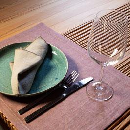 Tischset aus Leinen