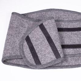 Rückenwärmer aus Kuschelloden