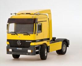 Mercedes Actros Fahrerhaus